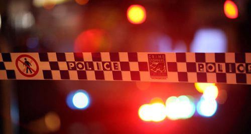 Home peppered with bullets in Yagoona, in Sydney's south west