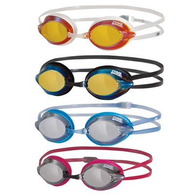 <strong>Zoggs Racespex Mirror Swim Goggles - $19.99</strong>