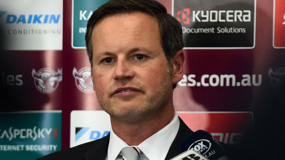 Manly lash out at NRL match-fixing claims