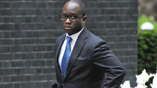 Universities and Science Minister Sam Gyimah announced his resignation on Saturday over the Brexit deal