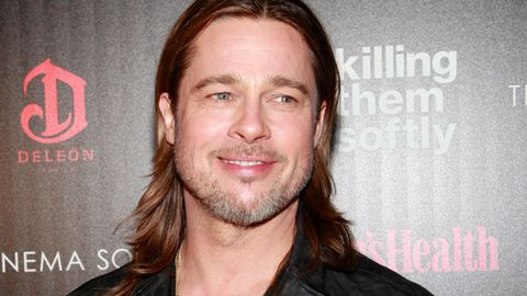 'The time has come': Brad Pitt reveals he'll marry Angelina Jolie 'soon'