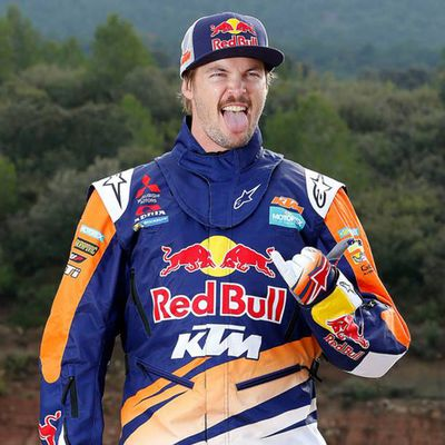 "<strong><a href=""http://www.tp87.com.au/happenings/"">Toby Price</a>, off-road motorcyclist, will be training in preparation for the Dakar Rally in January</strong>"