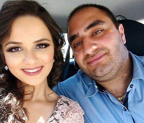 Francheska and Joe Bechara were on their honeymoon in New York when she had a stroke.