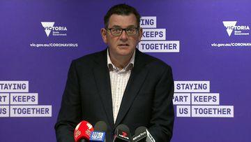 Victoria records 108 new coronavirus cases, biggest jump since March
