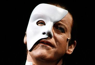 Daily Quiz: Who wrote the music for Tony-winner The Phantom of the Opera?