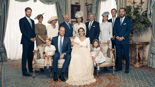Victoria Arbiter column: Why not all of the Queen's grandchildren have royal titles