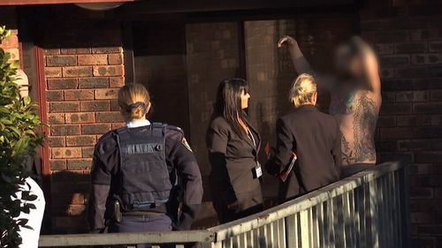 A 37-year-old man was arrested at his Terrigal home today over the alleged genital mutilation of a woman in 2016. Picture: Supplied.