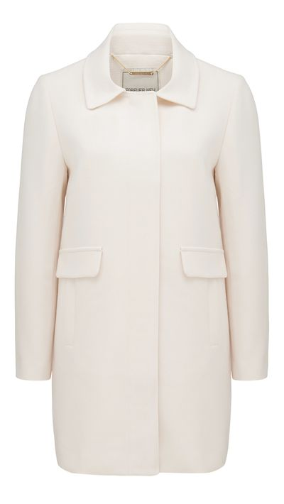 "<p><a href=""http://www.forevernew.com.au"" target=""_blank"">Christine Car Coat, $149.99, Forever New</a></p>"