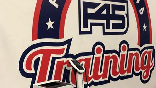 There is an urgent warning for members of F45 Leppington.