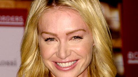 Portia de Rossi open to same-sex partner on Dancing with the Stars