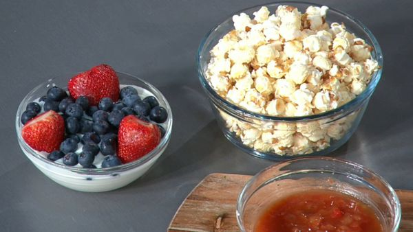 Late night snacks to take the guilt out of your midnight binge