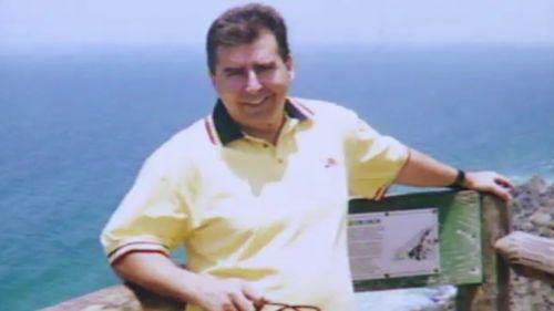 The businessman was murdered in 2000.