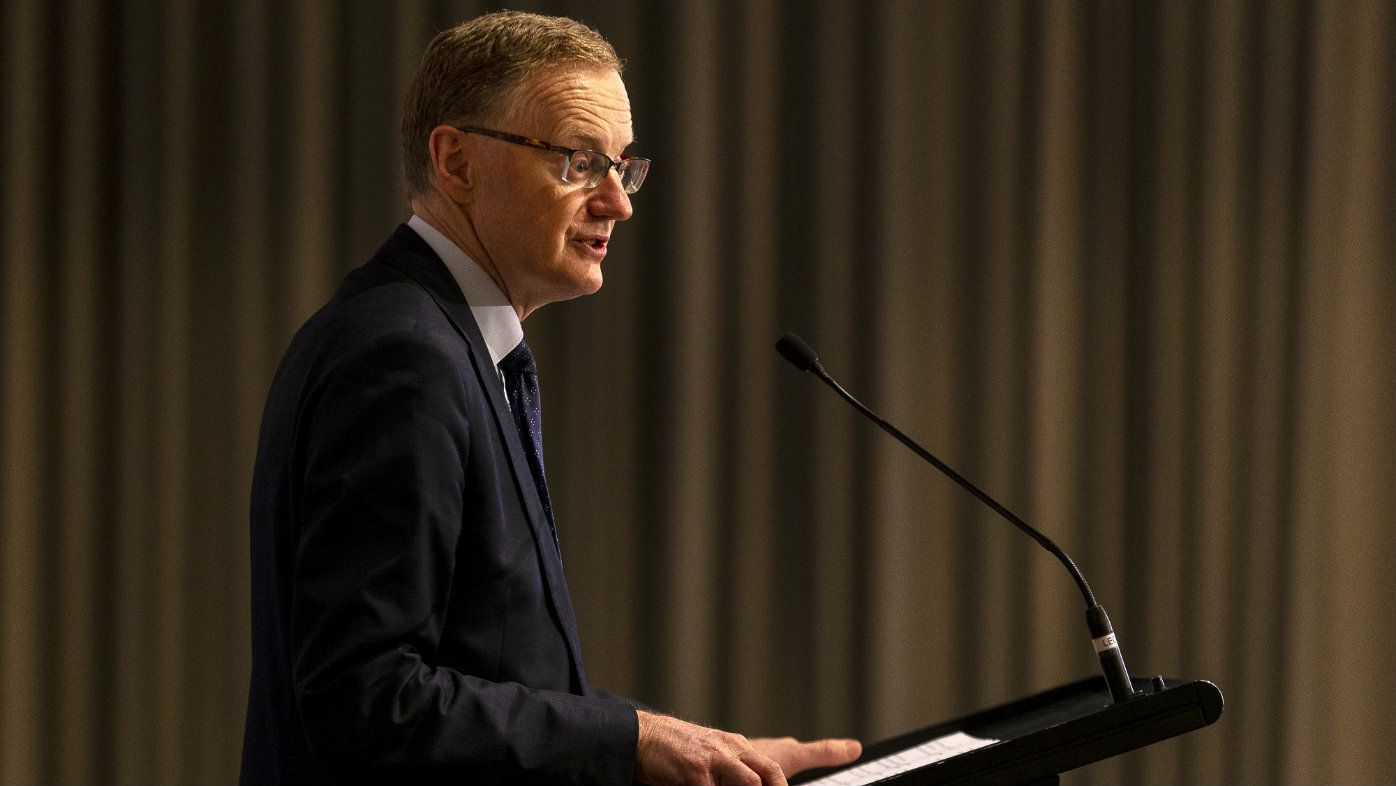 RBA mulls interest rate cut - Australia news