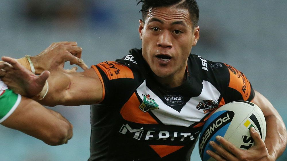 Tim Simona stood down over betting scandal
