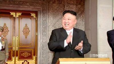 Trump hails North Korea's 'honourable' Kim
