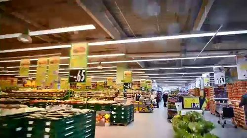 Kaufland's super-stores could affect local businesses.