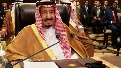 The fate of Israa al-Ghomgham may wrest with Saudi monarch King Salman.