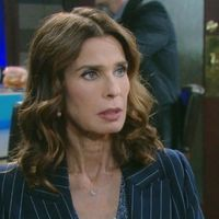 Kristian Alfonso announces she is leaving Days of Our Lives