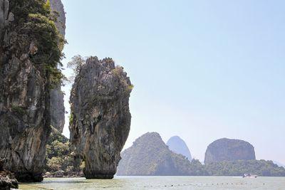 <strong>4. Phang Nga Park, Thailand</strong>