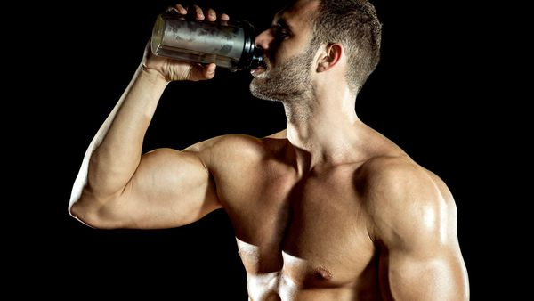 Don't panic if you don't drink your protein shake right after a workout -  9Coach