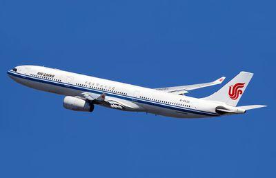 4. Air China