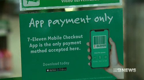 Australia's largest convenience retailer, 7-Eleven has trialled its first cash-free store in Melbourne.