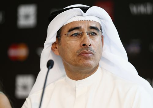 Mohamed Alabbar is an Emirati billionaire and the founder and Chairman of Emaar Properties, one of the largest real estate companies in the world.