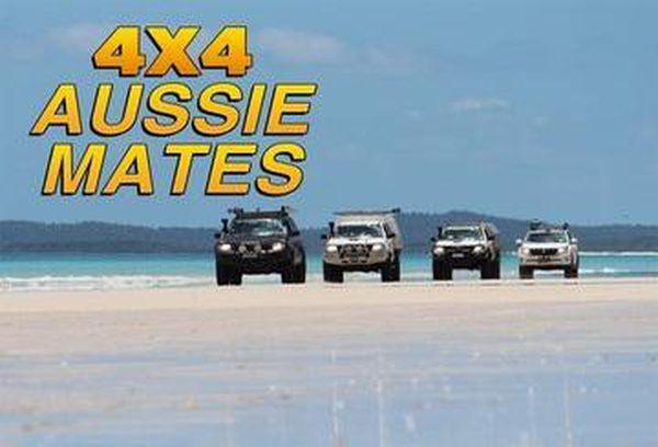 4x4 Aussie Mates