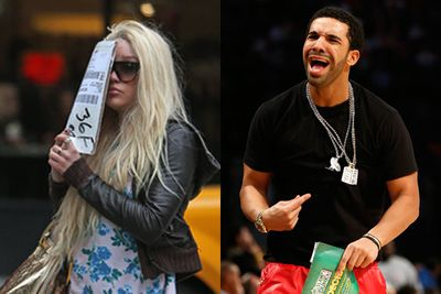 """The words """"I want Drake to murder my vagina"""" echoed across the internet when Amanda tweeted her rapture for the rapper in March 2013. It was re-tweeted thousands of times over. Still waiting on that response, Drake! She wasn't so kind about another rapper, posting a picture of Jay-Z and calling him """"ugly face"""" back in February."""