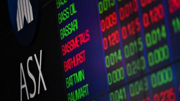 ASX Stock image