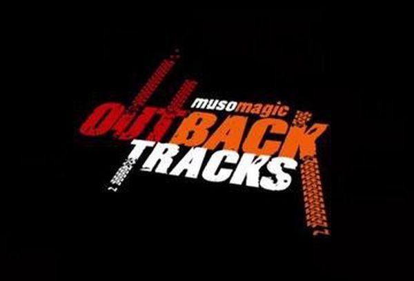 Muso Magic Outback Tracks