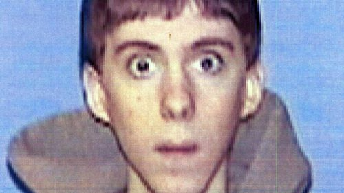 Sandy Hook shooter Adam Lanza  gunned down 28 people in 2012.