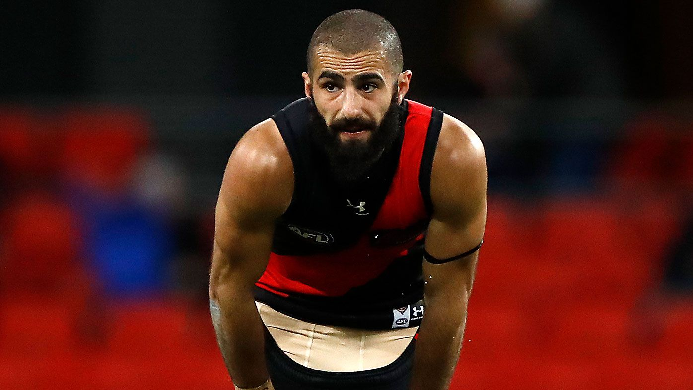 Adam Saad's manager hits out at rumours after securing trade to Carlton