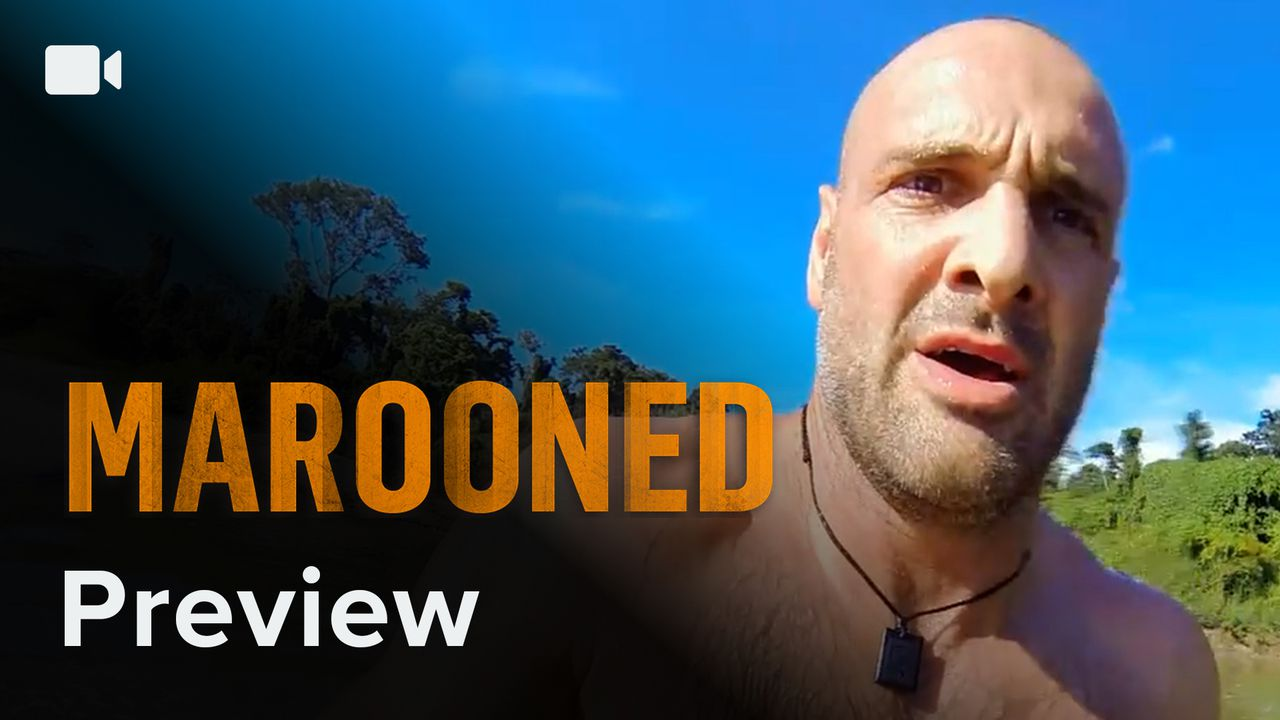 Watch Marooned With Ed Stafford: Mosquito Online