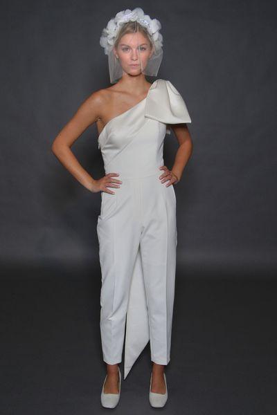 Viktor & Rolf, New York Bridal Fashion Week 2017