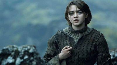 <em>Game of Thrones</em>' Arya