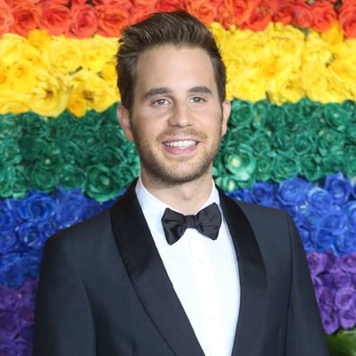 Ben Platt attends the 73rd Annual Tony Awards at Radio City Music Hall on June 9, 2019 in New York City.
