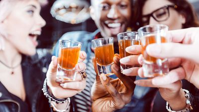 Alcohol's link to emotion: How spirits, wine and beer make you feel