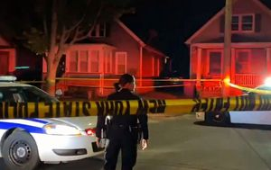Two dead, 14 wounded at backyard party in Rochester, New York