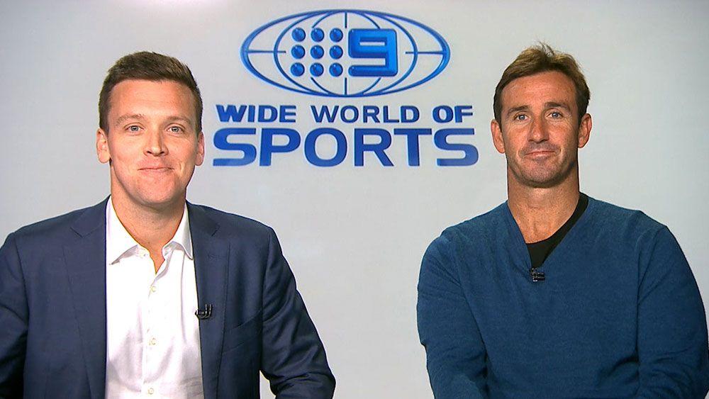 NSW won't pick disgraced pub pair Josh Dugan or Blake Ferguson again for State of Origin says Andrew Johns
