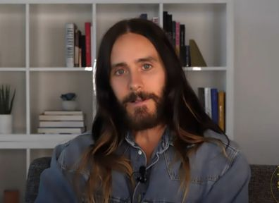 Jared Leto was shocked to learn about the pandemic after a 12-day meditation retreat.
