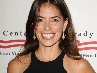 "Laura Wasser attends the Brady Center's ""We Are Better Than This"" gala dinner at Beverly Hills Hotel on May 7, 2013 in Beverly Hills, California."