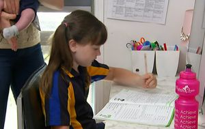 Almost 700,000 Victorian students to return to remote learning during lockdown