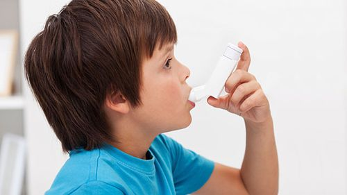 Babies exposed to household cleaning products prone to asthma #25820