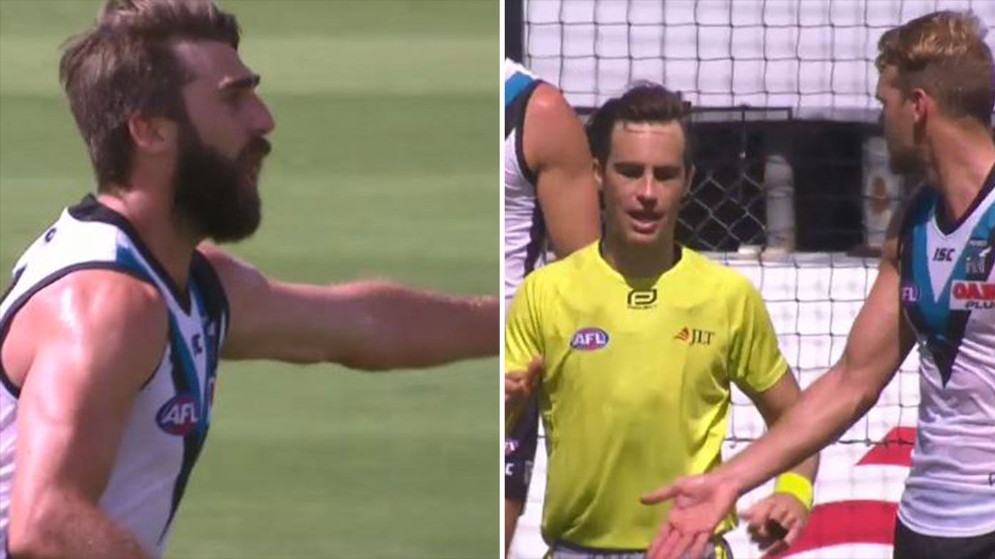 Legends left stumped as bizarre new 50m rule causes chaos in JLT Community Series