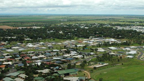 Emerald, Queensland