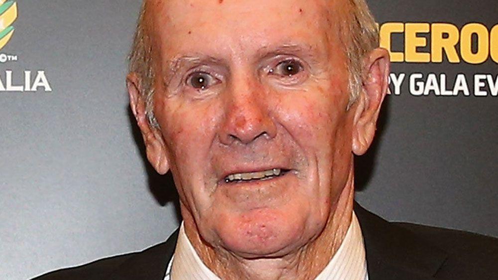 Former Socceroos captain Pat Hughes passes away aged 78