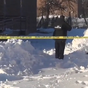 Girl, 12, dies after 'snow fort' collapses on her