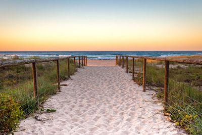 17. Coolangatta Beach, Coolangatta, QLD