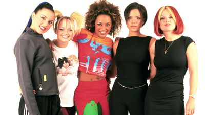 How much each Spice Girls member is worth